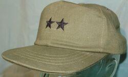 Creighton Abrams' Hat
