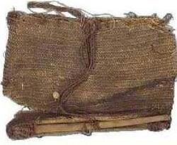 Ancient egyptian bag