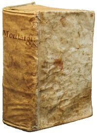 Montaigne.1649 rel1 web