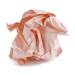 Bertram Forer's Paper Ball