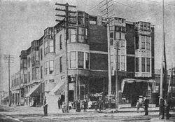 H. H. Holmes' Murder Hotel