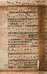Aldus Manutius' Vellum1
