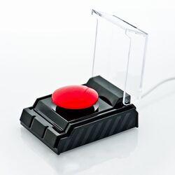 David Packard's Big Red Button