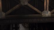 Schoningen Armory Sign