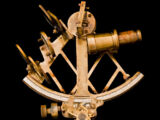 Ferdinand Magellan's Sextant