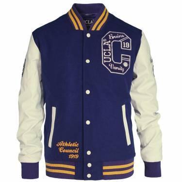 James Dean S Ucla Varsity Jacket Warehouse 13 Artifact