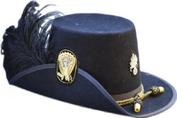 General's hat