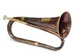 George Washington's War Trumpet