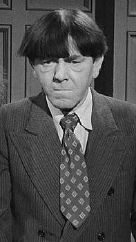 Moe Howard's Necktie