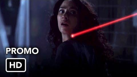 Warehouse 13 Season 4 - Returns in April Promo (HD)