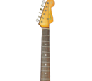 Jimi Hendrix's Guitars
