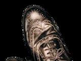 Richard Nixon's Shoes