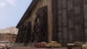 Warehouse 13 circa 1961