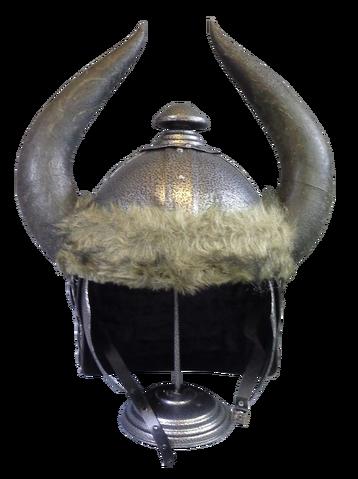 File:Attila The Hun's Helmet.png