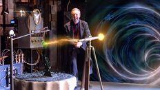 Paracelsus time machine