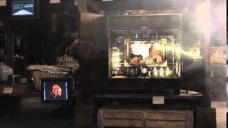 Warehouse13 Animation