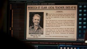 Rebecca Obituary - Large