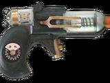 Claudia Donovan's Miniature Tesla Gun