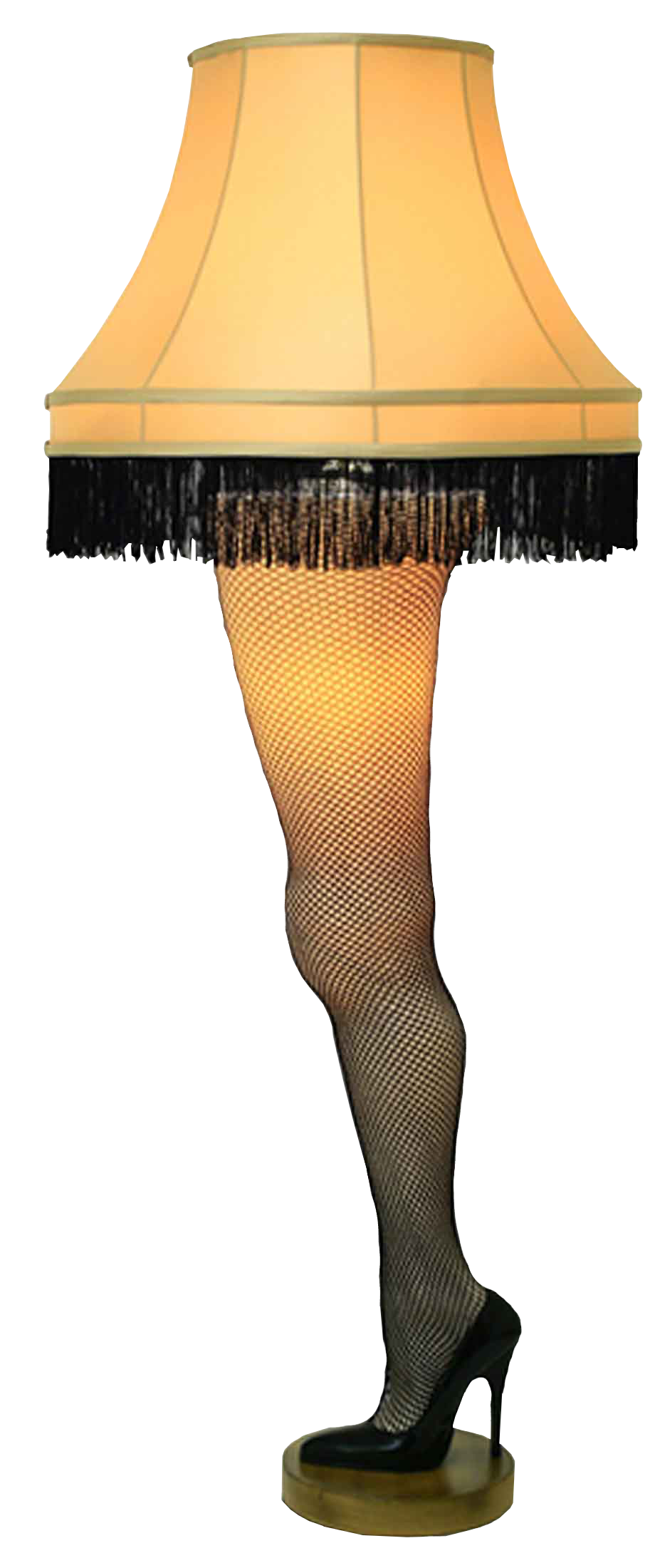Leg Lamp | Warehouse 13 Wiki | FANDOM powered by Wikia