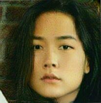 Kimball Cho als Frau (4)