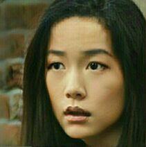 Kimball Cho als Frau (3)