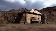 Alternate warehouse