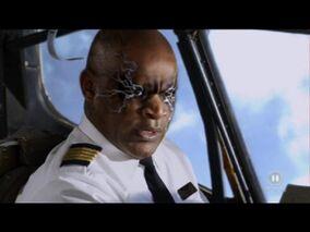 Der Flugkapitän