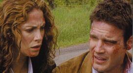 Pete et Myka accident de voiture