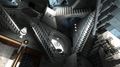 Escher Vault Interior - Schneider