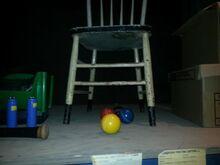 Charles II's Croquet Balls