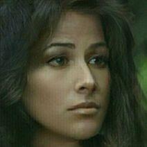 John Sheppard als Frau (6)