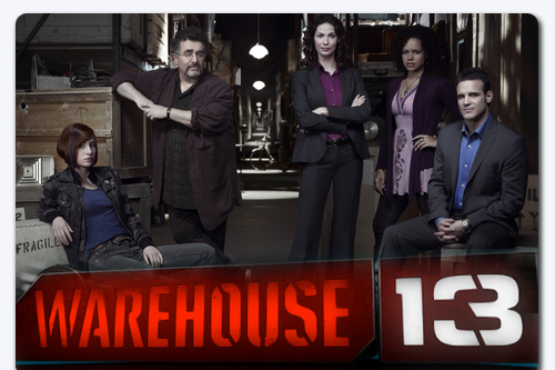 Warehouse 13 Wiki