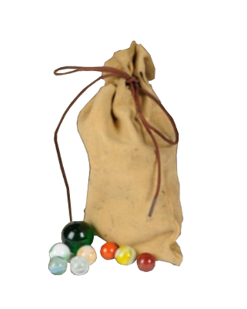 Bobby Fischer's Bag of Marbles | Warehouse 13 Wiki | Fandom