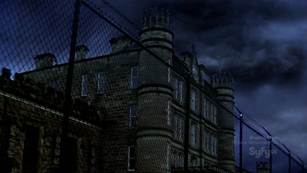 Riverton Maximum Security Prison | Warehouse 13 Wiki | FANDOM
