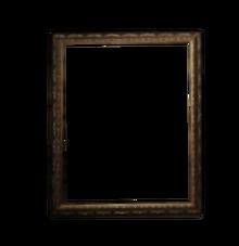 Rembrandt's Frame-0