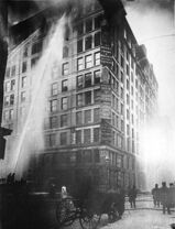 287px-Image of Triangle Shirtwaist Factory fire on March 25 - 1911