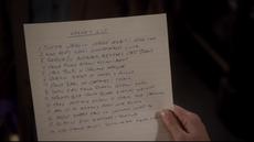 Leena's List