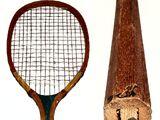 Artifacts/Warehouse 14/Charles Dickens' Badminton Racket