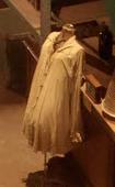 Volta's coat