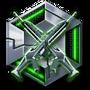 Challenge badge weapon25 31
