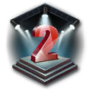 Challenge badge anniversary 2