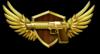 Randombox Gold Desert Eagle