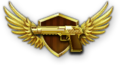 Randombox Gold Desert Eagle