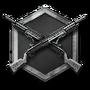 Challenge badge weapon10 08
