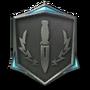 Challenge badge zsd 01