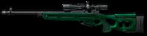SV-98 Render