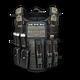 특수 엔지니어 방탄 조끼 Render