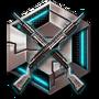 Challenge badge weapon25 08