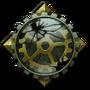 Challenge badge 92