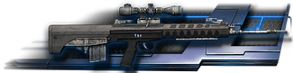 Challenge strip weapon25 40